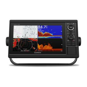 Garmin GPSMAP 1042xsv with BlueChart g2 charts - No Transducer