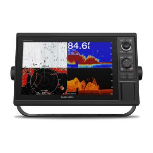 Garmin GPSMAP 1242xsv with BlueChart g2 Charts & Transducer