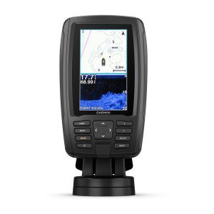 Garmin ECHOMAP Plus 43cv w/ Lakevu HD & TM Transducer
