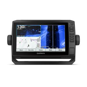 Garmin ECHOMAP Plus 93sv w/ Lakevu HD & TM Transducer