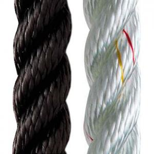 New England Ropes Premium 3 Strand Nylon