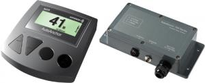 Auto Anchor AA570 Bridge Mount Wireless Remote w/ RodeCounter