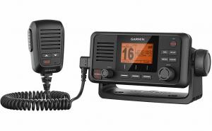 Garmin VHF 115 Basic w/GPS