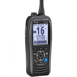 Icom M93D Handheld VHF w/ GPS and DSC