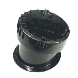 Airmar P75 Chirp Transducer - Humminbird 9-Pin