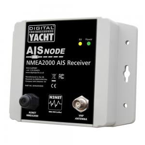 Digital Yacht AISnode Receiver for NMEA2000