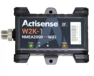 Actisense W2K-1 NMEA 2000 to Wifi Bridge